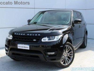 usata Land Rover Range Rover 3.0 SDV6 HSE Padova