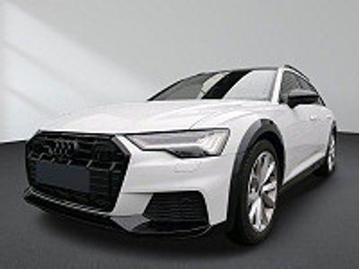 usata Audi A6 Allroad Quattro 50 Tdi 210(286)