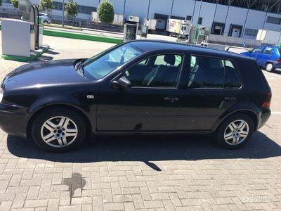 usata VW Golf IV Golf 1.9 TDI/115 CV cat 5 porte Highline