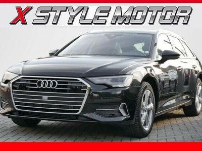 käytetty Audi A6 Avant 40 2.0 TDI S tronic Sport-pack business-acc