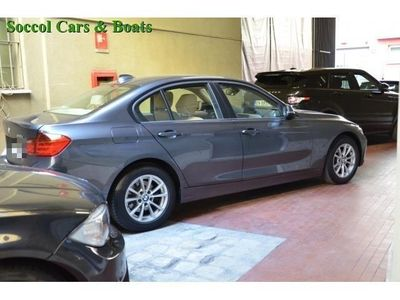 usata BMW 318 SERIE 3 d Modern
