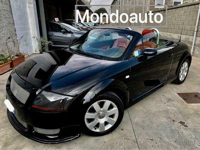 usata Audi TT Roadster SPORT 1.8 20v 150 cV