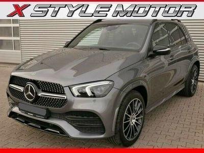 usata Mercedes 300 GLEd 4Matic Premium