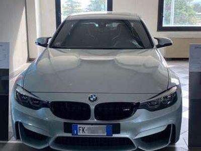usata BMW M3 full optional - 2017