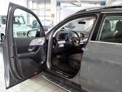 usata Mercedes 450 GLE suv4Matic EQ-Boost Premium usato