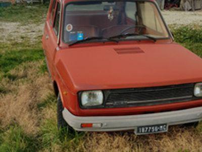 usata Fiat 127 - 1988