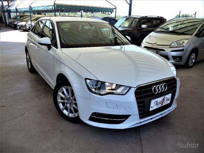used Audi A3 1.6.TDI 110CV BUSINESS eur6/b