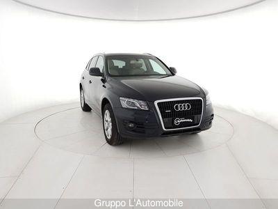 usata Audi Q5 I 2008 3.0 V6 tdi Advanced Plus quattro s-tronic