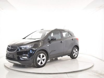 used Opel Mokka X 1.4 Turbo Ecotec 120CV Advance NAVI - AZIENDAL