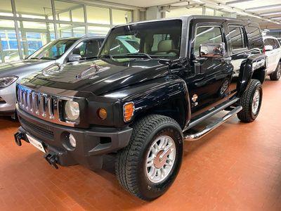 usata Hummer H3 3.5 Auto. Luxury *73.625 Km*No Superbollo*