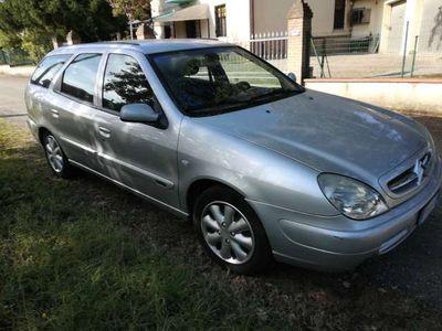 usata Citroën Xsara break - 2003