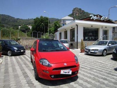 usata Fiat Punto Punto 1.4 MultiAir Turbo S&S 5 porte Lounge1.4 MultiAir Turbo S&S 5 porte Lounge