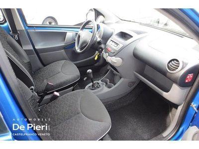 usata Peugeot 107 68CV 5p. Desir del 2009 usata a Castelfranco Veneto