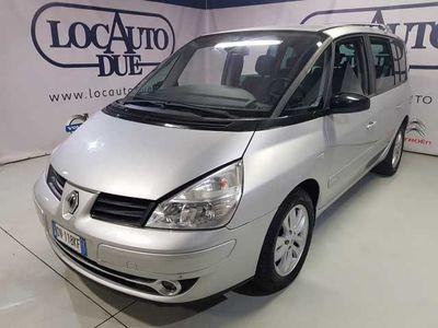 usado Renault Grand Espace 2.0 dCi 150CV Initiale