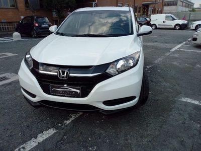 usata Honda HR-V 1.6 i-DTEC Elegance Connect ADAS