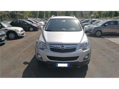 usata Opel Antara 2.2CDTI 163CV MISTO PELLE PDC VOL MULTIF 35000KM!!