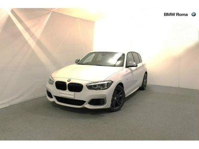 usado BMW M140 xDrive 5p.