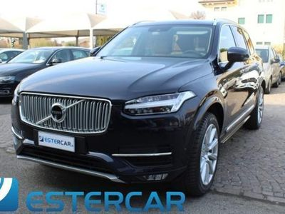 brugt Volvo XC90 D5 AWD Geartronic Inscription rif. 11038469