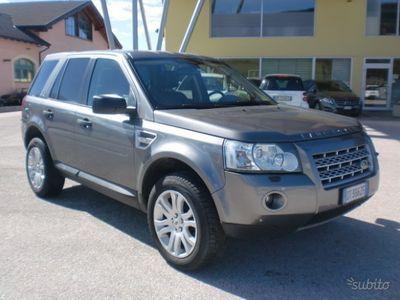 brugt Land Rover Freelander 2.2 td4 s.w. hse 4x4