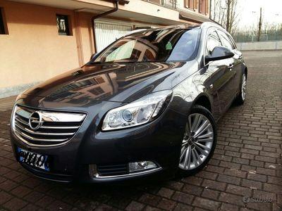 usata Opel Insignia - 2012 ecoflex opc line