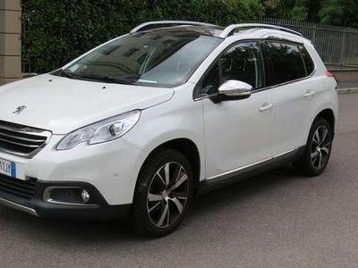 usata Peugeot 2008 1.6 e-HDi 92 CV Stop&Start Allure