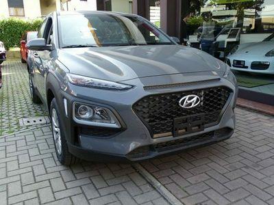 usata Hyundai Kona 1.0 T-GDI XAdvanced