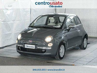 usata Fiat 500 2007 1.2 Pop 69cv E6