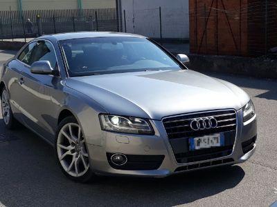 used Audi A5 2.7 v6 diesel coupé full