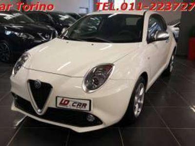 usata Alfa Romeo MiTo 1.4 78 CV KM0 * U CONNECT * rif. 10022178