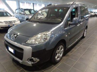 second-hand Peugeot TePee 1.6 HDi 110CV Premium