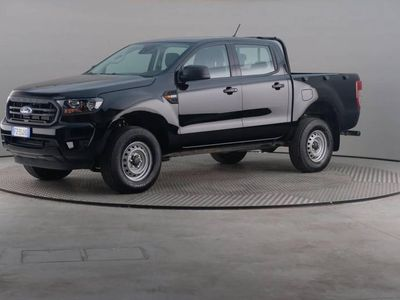 usata Ford Ranger Xl 4wd 2.0 Tdci 170cv Dc