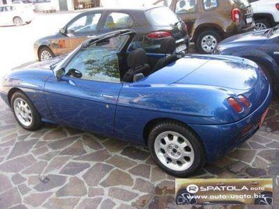 usata Fiat Barchetta -