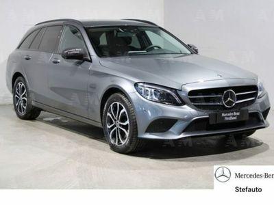 brugt Mercedes 220 Classe C Station Wagond 4Matic Auto Sport Plus usato