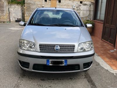 gebraucht Fiat Punto 1.2 metano garanzia