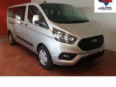 usata Ford Custom Transit320 2.0 TDCi 130 PL Combi 9 POSTI, NO IMPORT!!!!