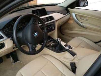 usata BMW 320 Serie 3 (F30/F31) Efficient Dynamics Touring L