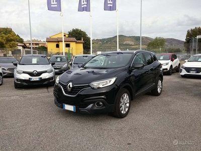 usata Renault Kadjar AUTOCARRO dCi 130CV Energy Intens