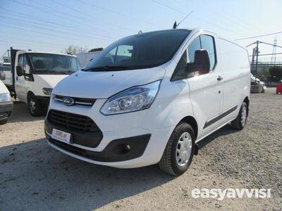 brugt Ford Custom transit270 2.2 tdci 125cv pc furgone euro 5b dpf diesel