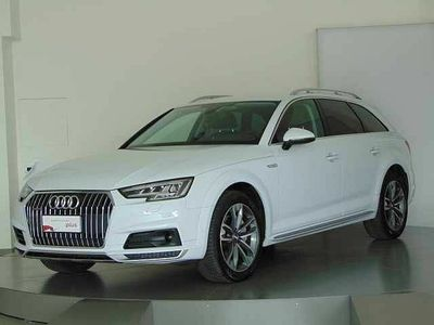 usata Audi A4 Allroad 3.0 Tdi Business Evolution S-Tronic 218cv