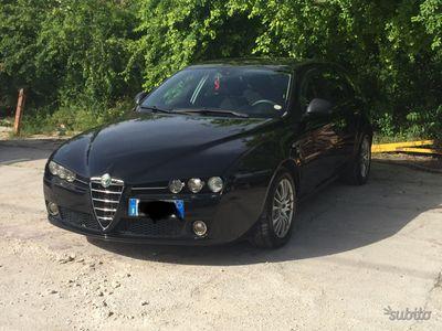 usata Alfa Romeo 159 1.9 JTDm 150CV Distinctive Q-Tronic