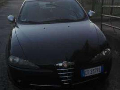 usata Alfa Romeo 147 1.9 JTD (115) 5 porte Distinctive