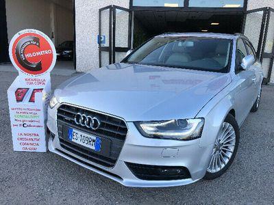 usata Audi A4 2.0 177 Cv Quattro Xenon Garanzia Full