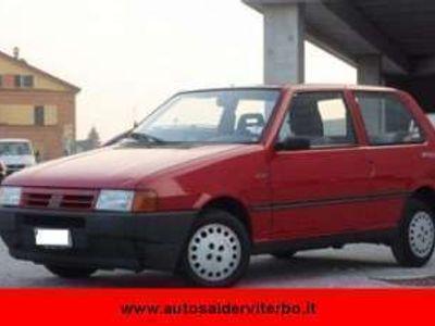 usata Fiat Uno 1.0 i.e. cat 5 porte Fire rif. 10901022