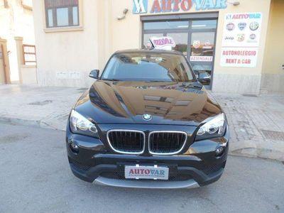 usado BMW X1 xDrive18d