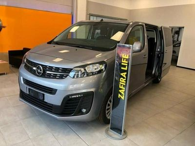 usata Opel Zafira Life 1.5D 120CV Start&Stop Business L