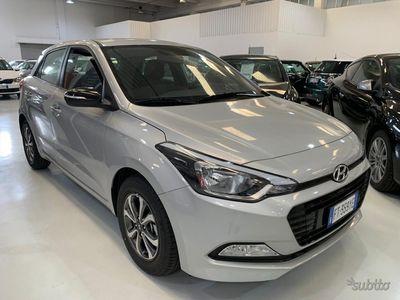 used Hyundai i20 1.1 CRDi 12V 5 porte Go!
