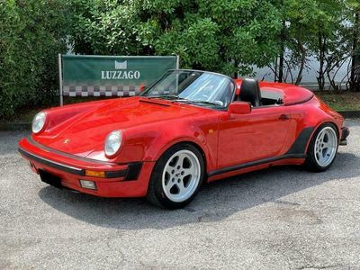 usata Porsche 911 Carrera - RUF - 3.2 Speedster Turbolook