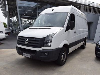 used VW Crafter 30 2.0 TDI 136CV PM-TN Furgone