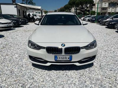 usata BMW 316 Serie 3 (F30/F31) Touring Sport