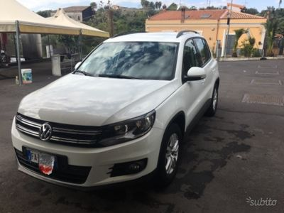usado VW Tiguan 1ª serie - 2015